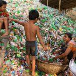 زندگی در کثیفترین و آلوده ترین منطقه جهان + تصاویر