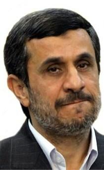 واکنش احمدی نژاد به افشاگری احمدی مقدم+عکس