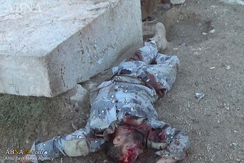 داعش افغانستان را اشغال کرد +عکس۱۸+