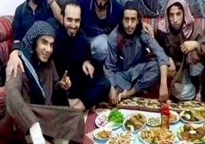 داعش برای نخستین بار زنان را برای آشپزی ربود+ عکس