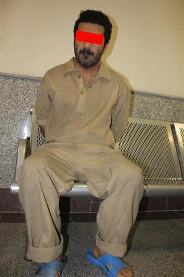 دستگیری مرد هزار چهره پایتخت،کلاهبرداری از ثروتمندان+ عکس