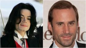 بازیگر نقش مایکل جکسون مشخص شد+عکس