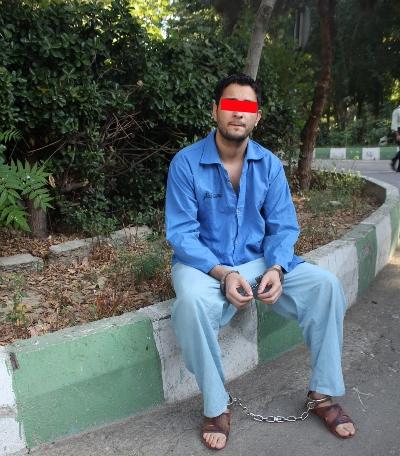 قتل جوان ایرانی به دست یاکوزاهای ژاپن+تصاویر