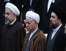 فهرست ۱۶ نفره مورد حمایت هاشمی رفسنجانی برای خبرگان