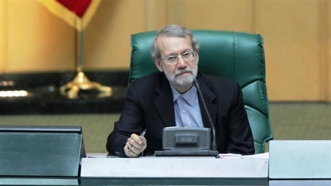 علی لاریجانی رئیس دائم دهمین دوره مجلس شد+ عکس