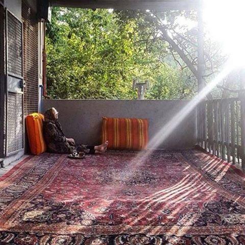 با دیدن این تصویر زیبا آرام خواهید شد!