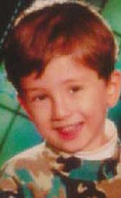 درخواست از مردم برای یافتن پسر ۵ ساله+ عکس