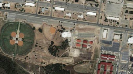تیراندازی خونین در پایگاه ارتش آمریکا در تگزاس + عکس
