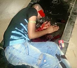 خودکشی جوان ماهشهری روی قبر پدرش؟