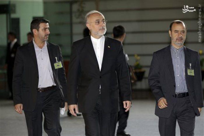 دیدار صالحی با نخست وزیر ژاپن + تصاویر