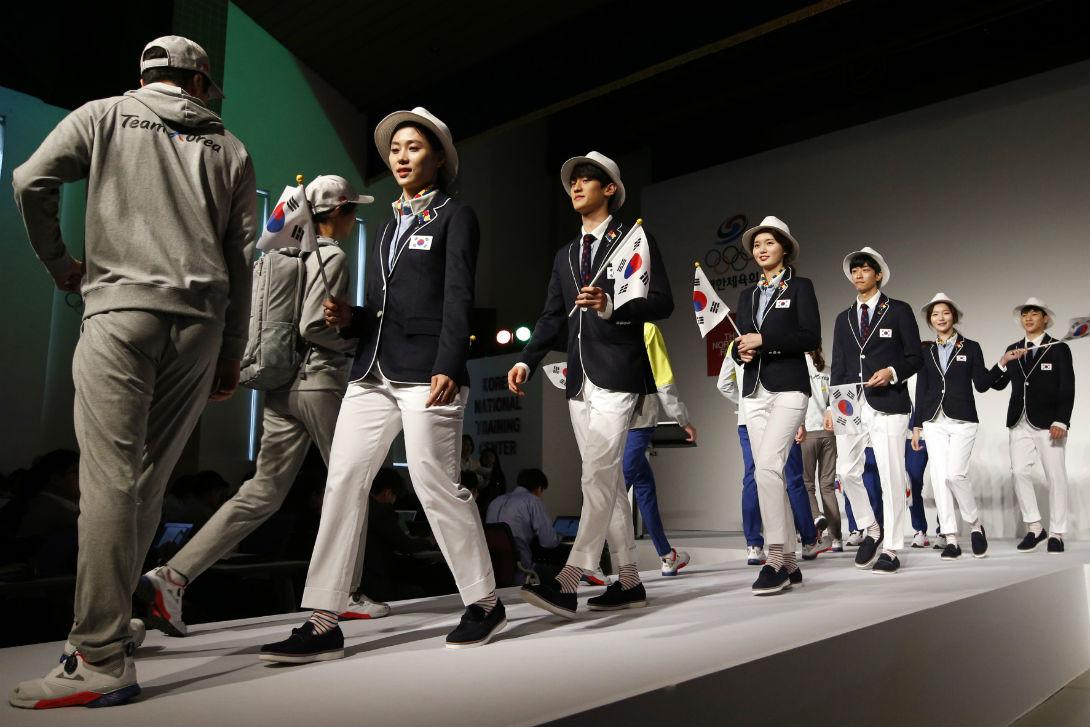 خاصترین لباس المپیک برای کدام کشور است؟+عکس