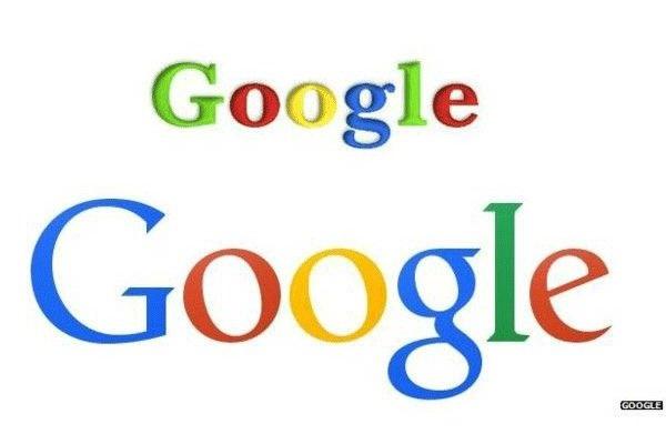 چهره گوگل تغییر کرد + عکس