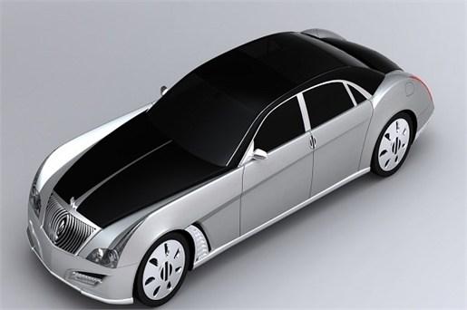 گرانترین خودرو جهان + تصاویر