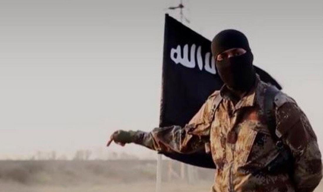 گروه تروریستی داعش برای پوشیدن پیراهن رئال حکم عجیب صدر کرد !