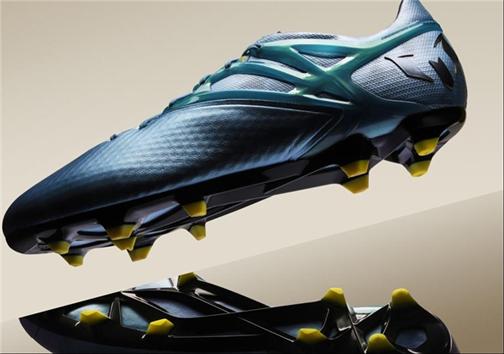 کفشهای جدید مسی + عکس