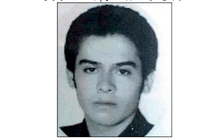 این قاتل را اگر می شناسید معرفی کنید !+عکس