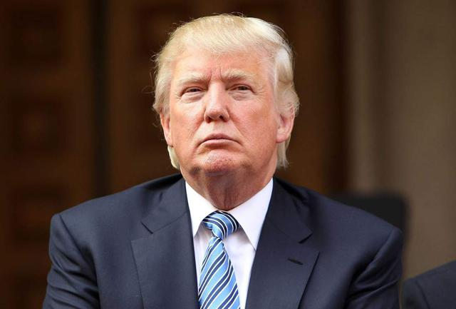 دونالدترامپ رئیس جمهور