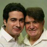 همایون شجریان خوانندهٔ موسیقی سنتی ایران از وضعیت جسمانی پدرش گفت