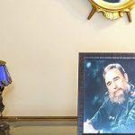 مراسم خاکسپاری فیدل کاسترو و شخصیت هایی که قراره در آن شرکت کنند