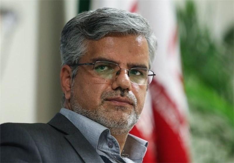 حکم جلب نماینده مردم تهران محمود صادقی + جزئیات صدور حکم جلب