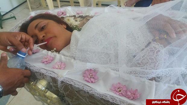 مراسم مرگ