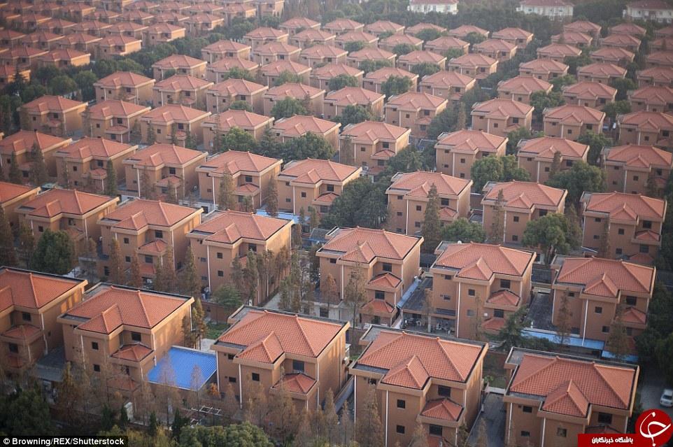 روستایی در چین