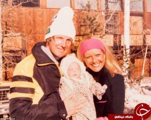 عکس های خانوادگی