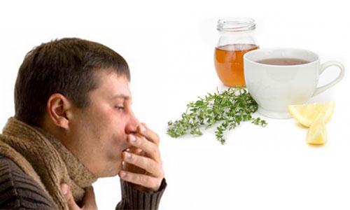 درمان اورژانسی سرماخوردگی با استفاده از طب سنتی + دستورالعمل
