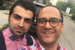لغو سخنرانی رامبد جوان در کردستان