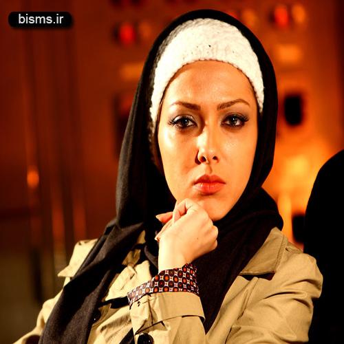 لیلا اوتادی بازیگر مشهور با چهره خاص در آزادی به قید شرط +عکس
