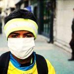 شیوع سیاه ششی بیماری معدنچیان در تهران؛ واقعیت یا شایعه؟