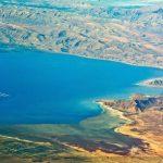 واکنش هنرمندان کشورمان به خشک شدن دریاچه بختگان +اینستاپست