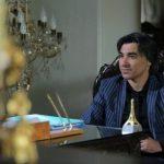 وحید شمسایی ستاره بی بدیل فوتسال ایران و آسیا هم بازیگر شد