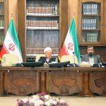 غیبت سران ۳قوه در جلسه دیروز مجمع تشخیص مصلحت نظام