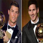 3 نامزد نهایی برترین بازیکن جهان در سال 2016 معرفی شدند