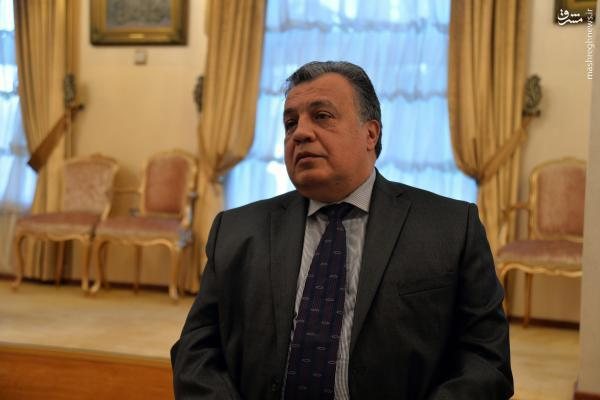 ابهام در رابطه قاتل سفیر روسیه با یک دختر روس