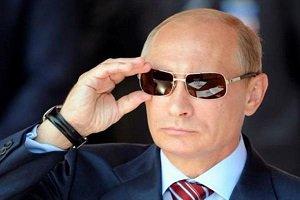 ولادیمیر پوتین ترور شده است