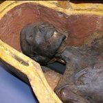 افشای راز مومیایی ۳۲۰۰ ساله که ۱۰۰ سال پیش کشف شده بود