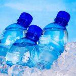 آب معدنی بچه پولدارهای تهران!! آب معدنی های نروژی لیتری 60 هزارتومان