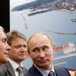 دوست نزدیک ولادیمیر پوتین ، وزیر خارجه دونالد ترامپ می شود