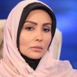 لحظات بچه داری خانم بازیگر مشهور سینما و تلویزیون در اینستاگرامش