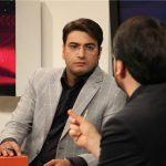 اخراج ناگهانی مجری برنامه سیاسی ساعاتی پیش از آغاز برنامه