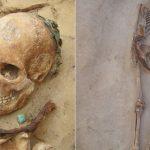 نبش قبر سه خون آشام در لهستان