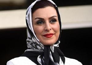 سیلی بازیگر زن ایرانی به مرد انگلیسی در لندن