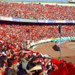 پرسپولیس با ماشینسازی تبریز ،در هفته دوازدهم لیگ برتر فوتبال صدرنشین شد