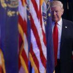 به راه انداختن کمپینی جهت جمع آوری پول برای ترور دونالد ترامپ