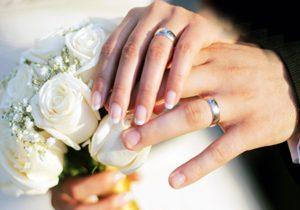 ازدواج در ربیع الاول
