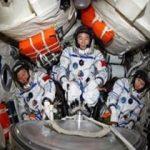 آدم فضاییها در سفینه فضانوردان چینی را زدند! چینی ها افشا کردند