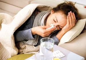 درمان های خانگی و اورژانسی برای سرماخوردگی خانم های باردار