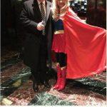 حضور مشاور ارشد رئیس جمهور در یک مهمانی با ظاهری نامناسب